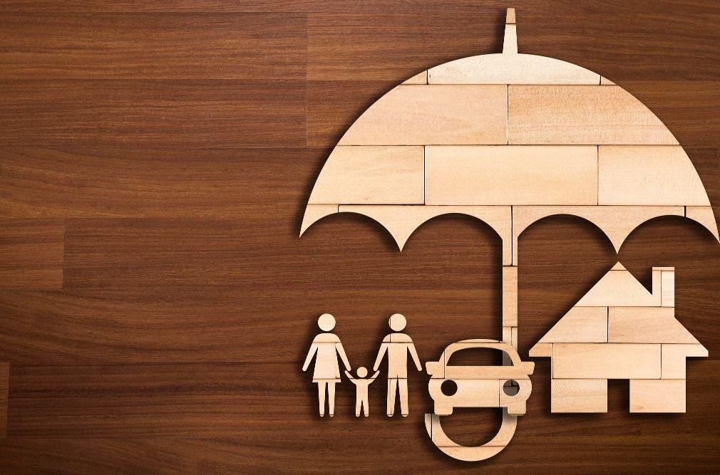 Personal Loans For Bad Credit >> What is Umbrella Insurance? | Credit.com