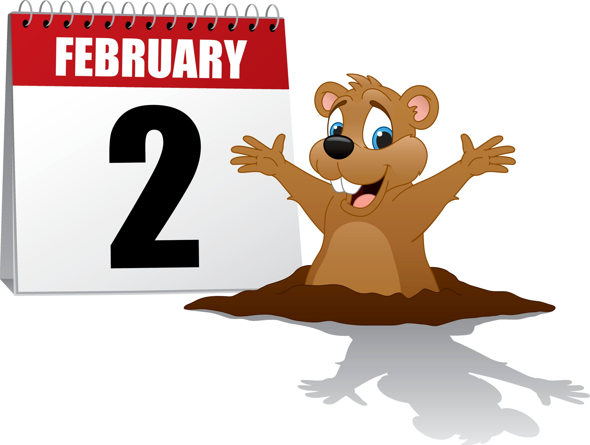 ground hog day - don't repeat past financial mistakes