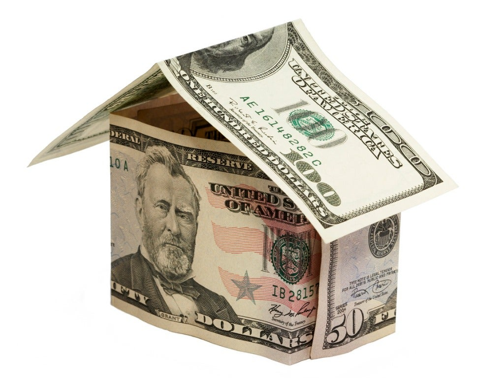 tax credit for buying a house