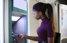 How Often Do Consumers Use ATMs?