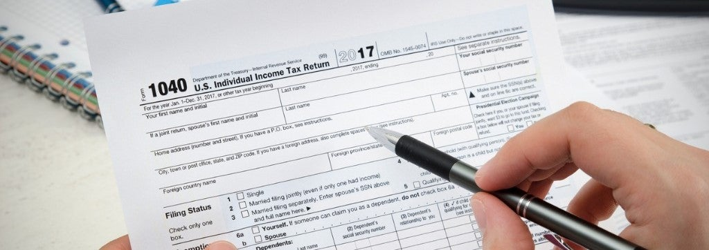 ways to use tax return