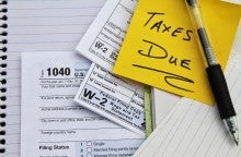 Understanding What to Do with Unfiled Tax Returns