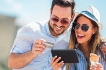 What to Do with a New Credit Card