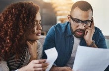 4 Things to Consider When Choosing a Debt Relief Service