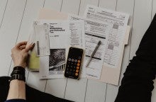 October 15 Tax Filing Deadline
