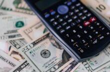 preparing your finances