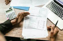 Common types of debt