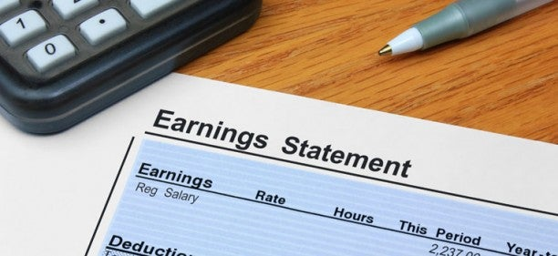 Understanding Your Pay Stub