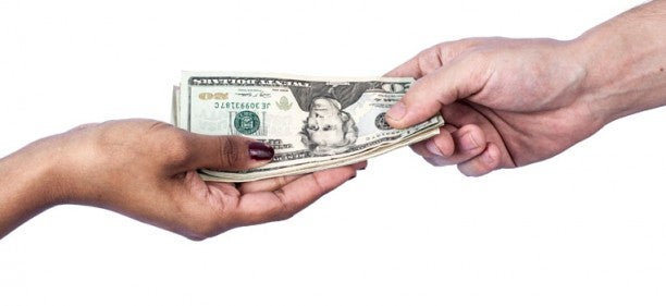 Loaning Money to Friends and Family