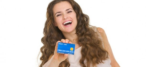 Your First Credit Card