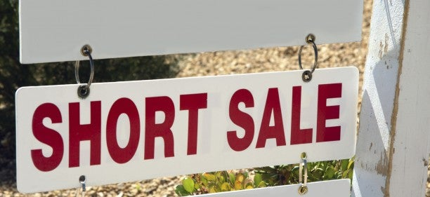 How I Can Get My Short Sale to Not Affect My Credit Score?