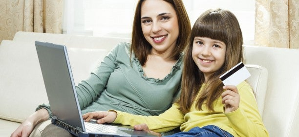 How to Use Credit Monitoring to Protect Your Child's Identity