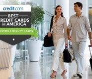 Best Hotel Rewards Cards