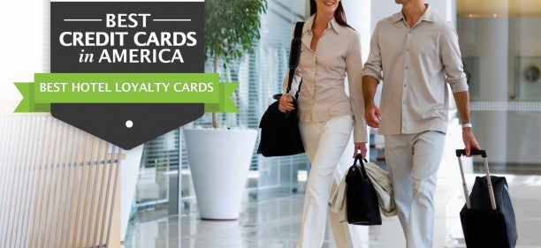Best Hotel Rewards Cards