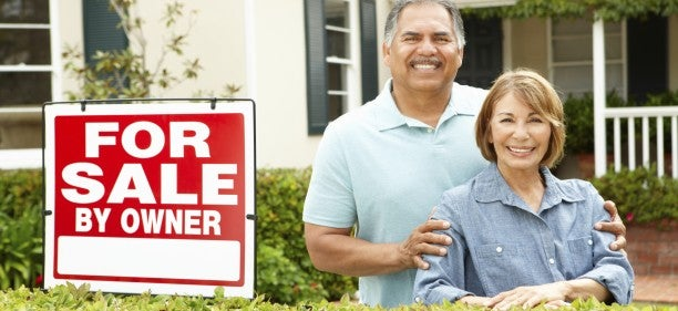 Can You Sell Your Own Home?