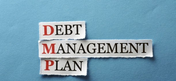 Do You Need a Debt Management Plan?