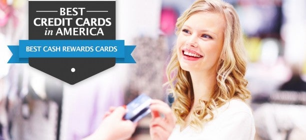 The Best Cash Rewards Credit Cards in America