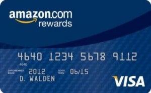 Amazon.com Rewards Visa