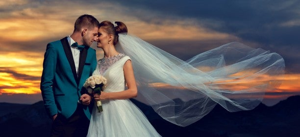 How does marriage affect my credit score