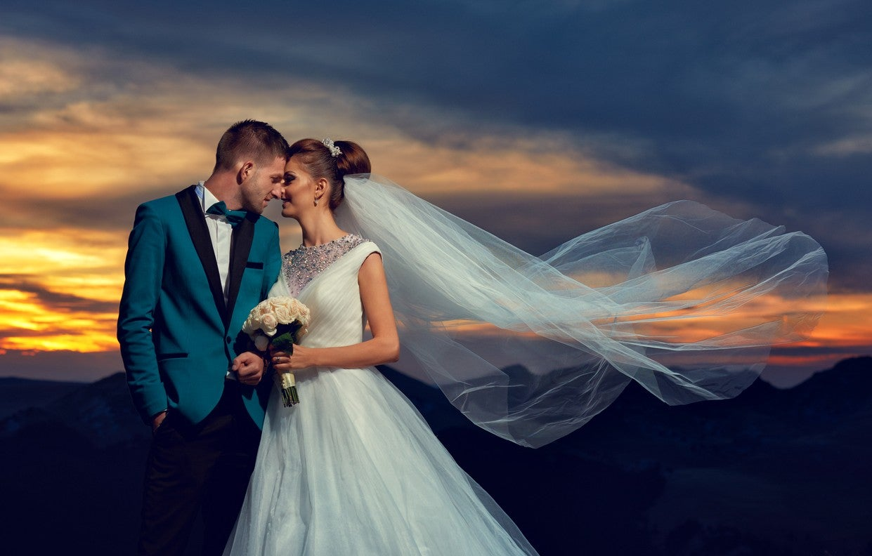 What Happens To Your Credit When You Get Married Credit Com