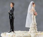 divorced credit