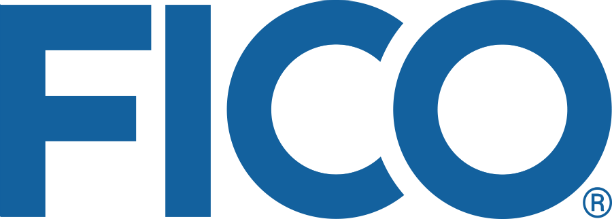 logo for fico credit report